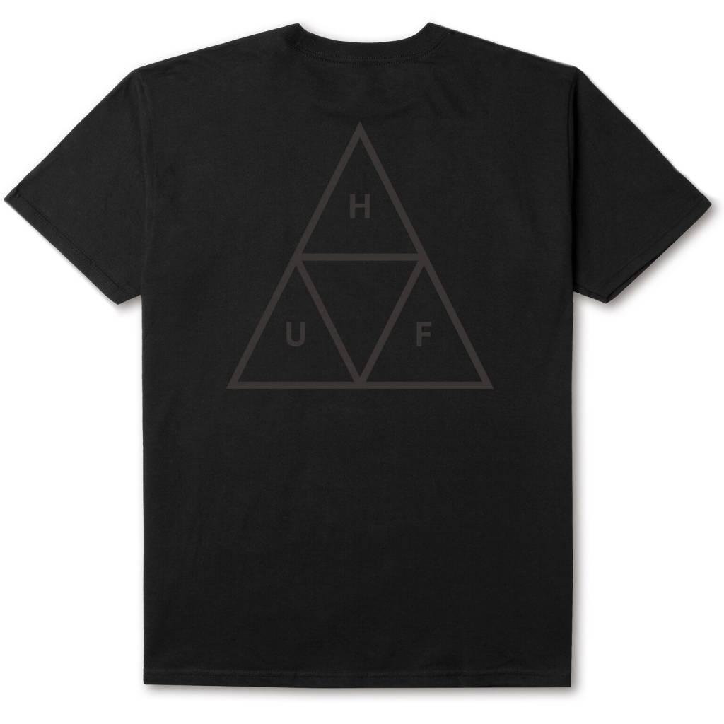 HUF Triple Triangle Puff Tee