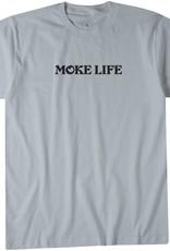 Moke Life Moke Life Type Logo
