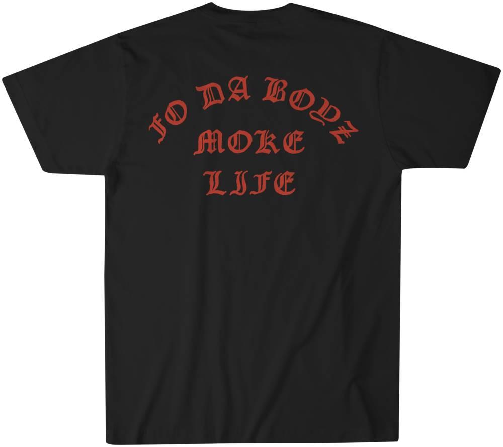 Moke Life Fo Da Boyz