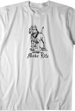 Moke Life Pit Tee