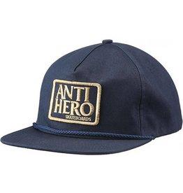 Anti Hero Reserve Patch Trucker
