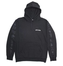 Fucking Awesome Dictionary Sleeve Hoodie
