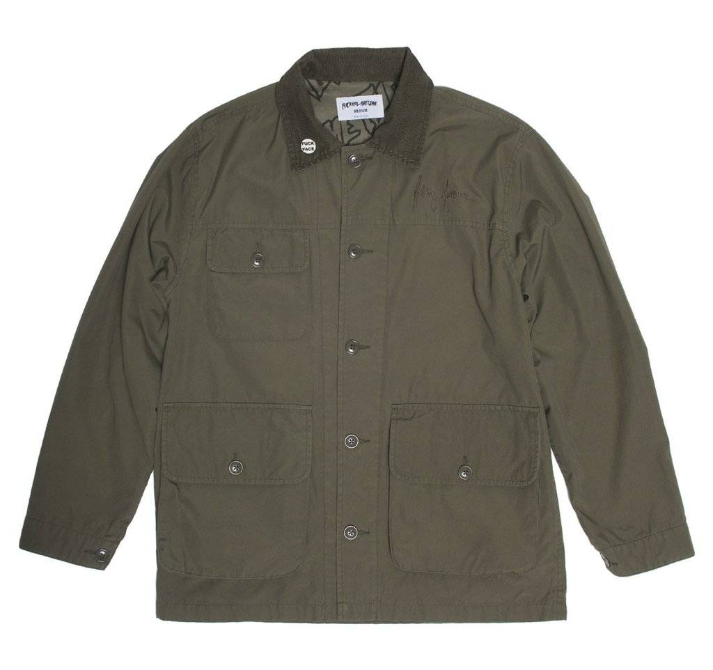 Fucking Awesome FA Field Jacket