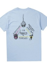 Fucking Awesome Fucked Forever Pockt Tee