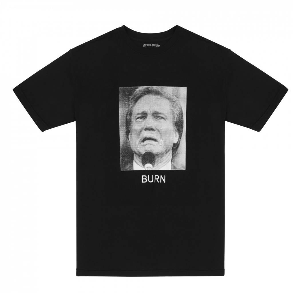 Fucking Awesome Burn