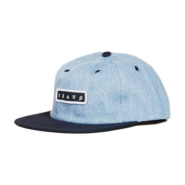 Quasi Skateboards Bobby 6panel
