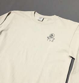 Numbers Edition 12:45 Angel L/S