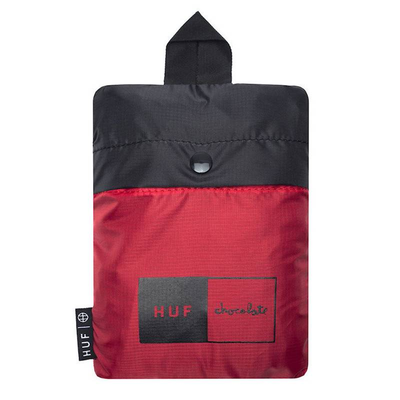 HUF HUF x Chocolate Backpack