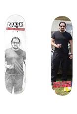 "Baker Skateboards TPB Julian RH Deck 8.0"""