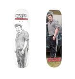 """Baker Skateboards TPB Ricky DO Deck 8.125"""""""