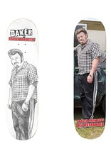 Baker Skateboards TPB Ricky DO Deck 8.125""