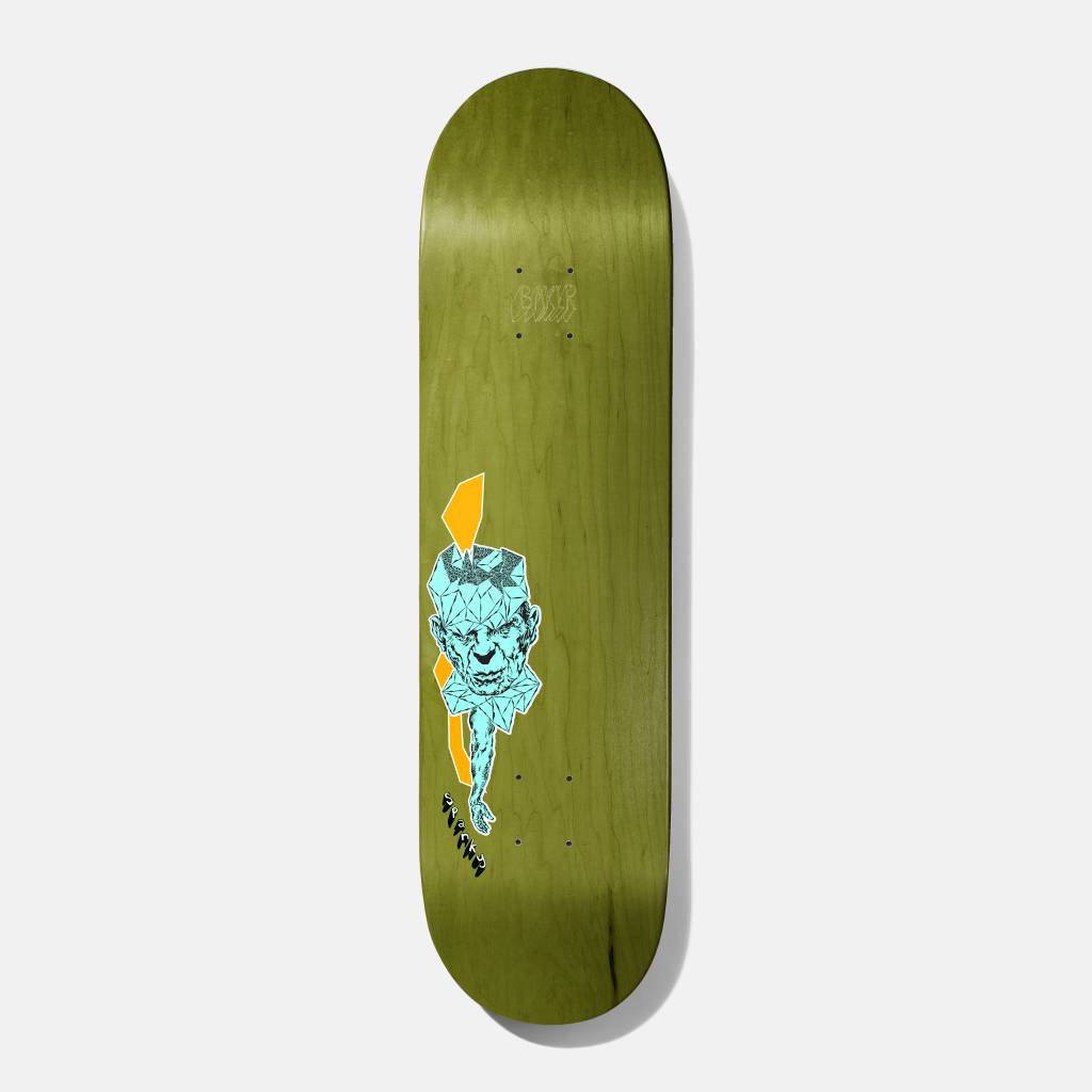 Baker Skateboards Hands On Deck