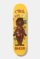 """Baker Skateboards CJ Surgery Deck 8.0"""""""