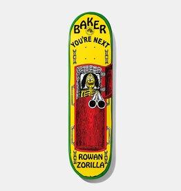 """Baker Skateboards RZ You're Next Deck 8.475"""""""