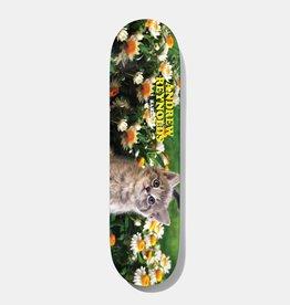 "Baker Skateboards AR Mr. Twinkles Deck 8.0"""