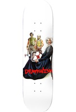 Deathwish Skateboards Proud Mama Deck 8.625""