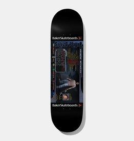 "Baker Skateboards AR Player Select Deck 8.25"""