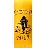 """Deathwish Skateboards New York Minute Deck 8.0"""""""