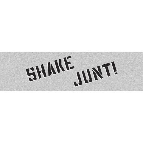 Shake Junt SJ Clear Grip