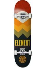 """Element Skateboards Ranger Twig 7.6"""" Complete"""