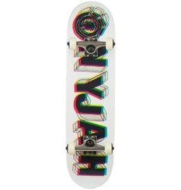 "Element Skateboards Nyjah 3D Block 7.6"" Complete"