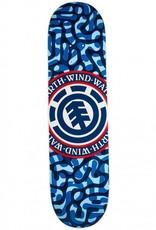 Element Skateboards Seal Braincells Twig 7.75