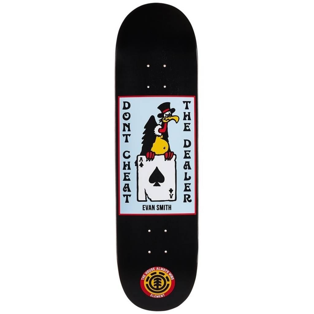 Element Skateboards Evan Dealer 8.3