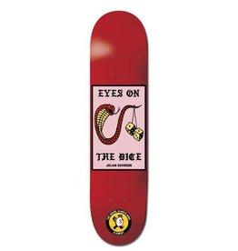 """Element Skateboards Julian Dice 8.2"""""""