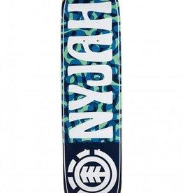 "Element Skateboards Nyjah Braincells Twig 7.375"""