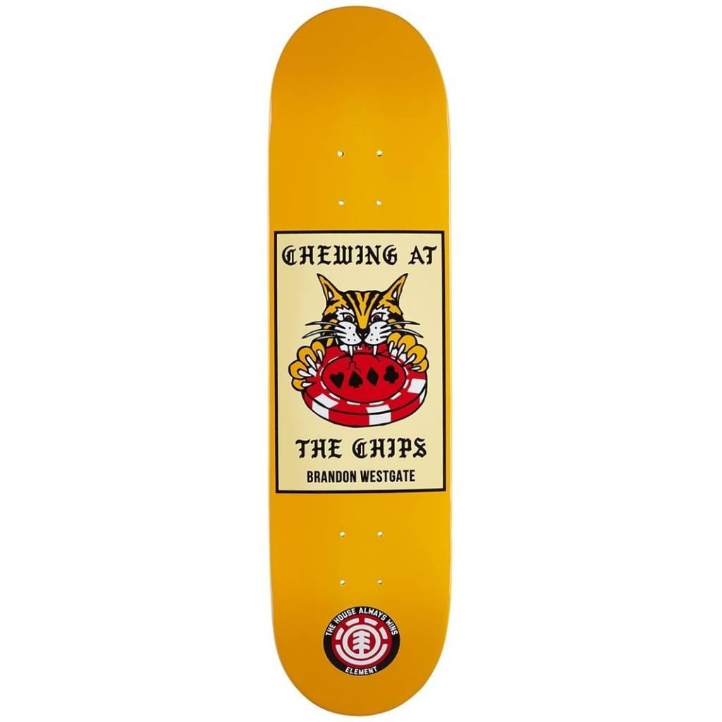 """Element Skateboards Westgate Chips 8.0"""""""