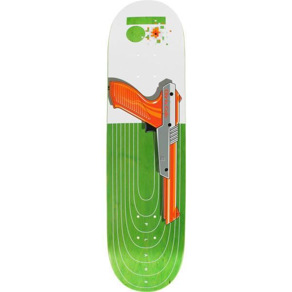 Plan B Skateboards Heat