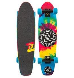 """Z Flex Z-Flex Circle Cruiser Tie Dye 29"""""""
