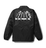HUF Pyramid Coach's Jacket