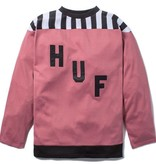 HUF Aggro Football Tee