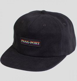 Pass~Port Pride Official 5 Panel