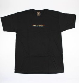 Pass~Port Pride Official Tee