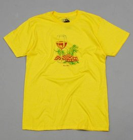 Pass~Port Drinks And Mixers Tee