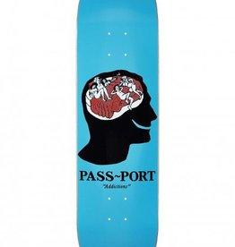Pass~Port Addictions-Sex 8.5
