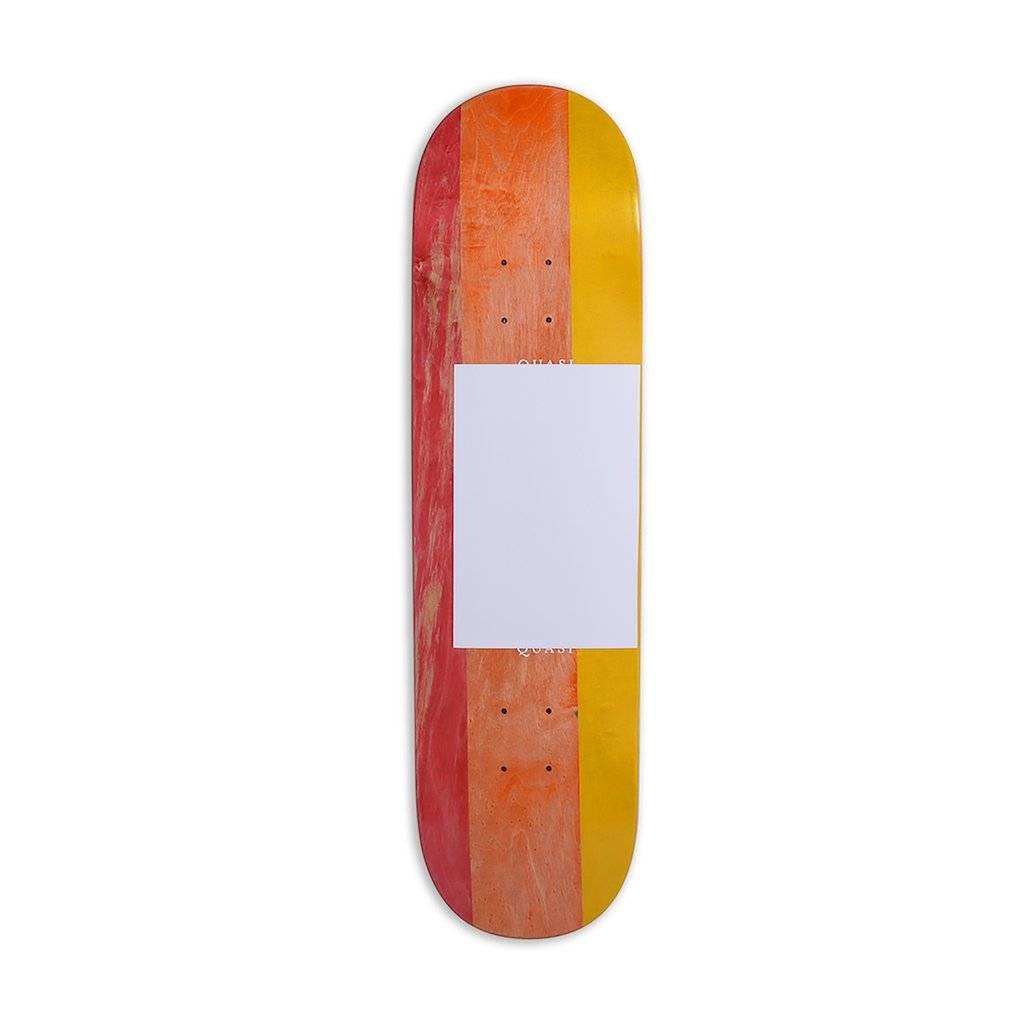 Quasi Skateboards Proto (two) 8.5
