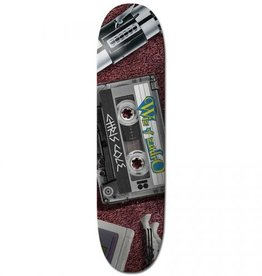 Plan B Skateboards Mix Tape