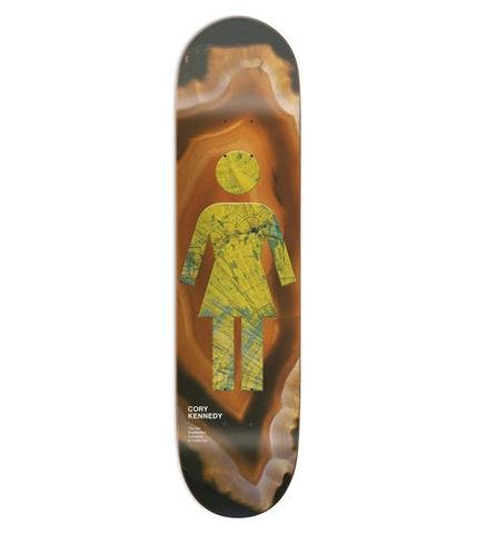 Girl Skateboard Company Geol-OG Deck