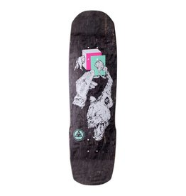 """Welcome Skateboards Face of a Lover on Totem 8.8"""" Black"""