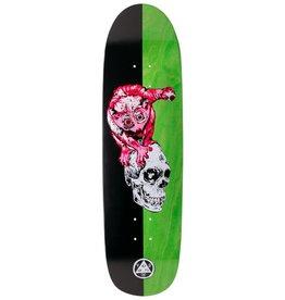 "Welcome Skateboards Loris Loughlin on Atheme 8.8"" Black"