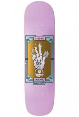 "Welcome Skateboards Philosopher's Hand on Nibiru 8.75"" Lilac"