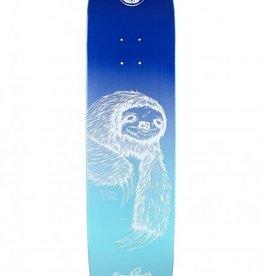 "Welcome Skateboards Sloth on Yung Nibiru 8.25"" Dusk"