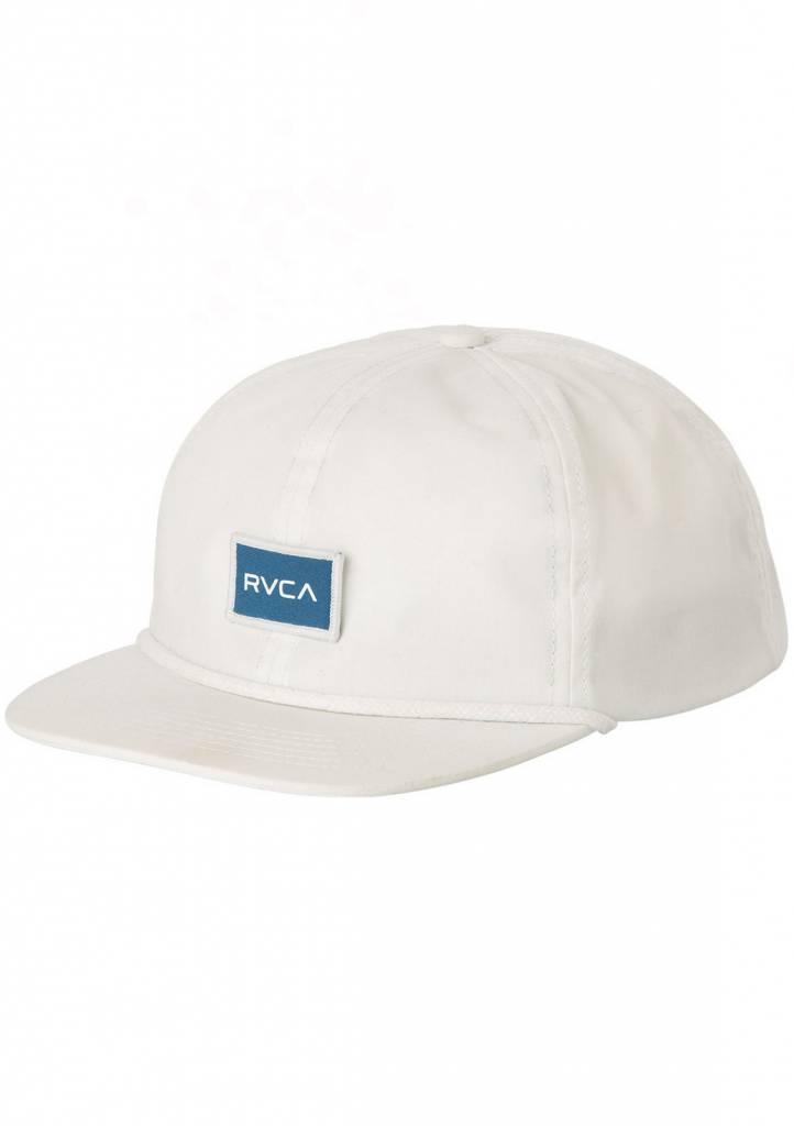 RVCA Curren Caples Cap