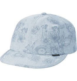 RVCA Sage Clipback Hat