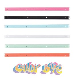 Welcome Skateboards Candy Bar Rails