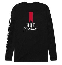 HUF Ultra L/S Tee