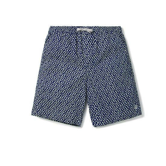 HUF Surfs Down Easy Short